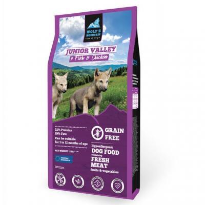 Wolf's Moutain Junior Valley